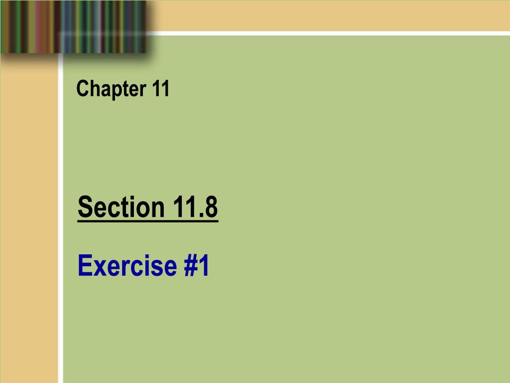 section 11 8 l.