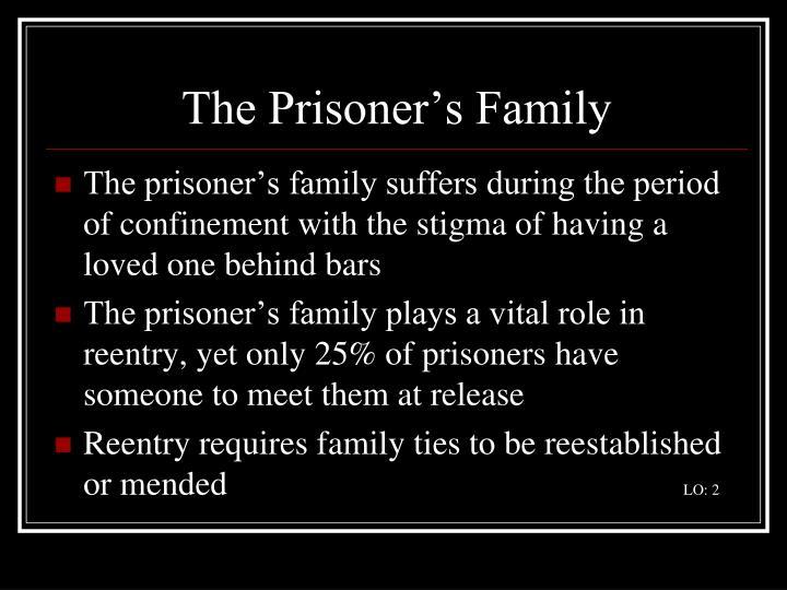 The Prisoner's Family