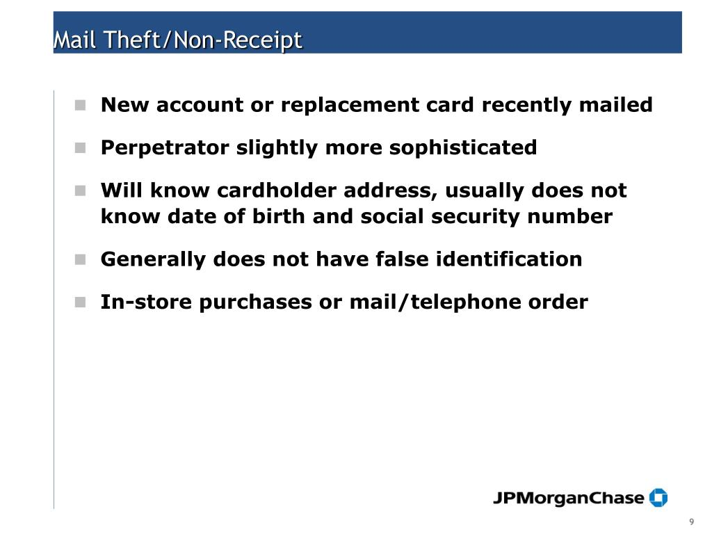 PPT - JPMorgan Chase Commercial Card Solutions PowerPoint