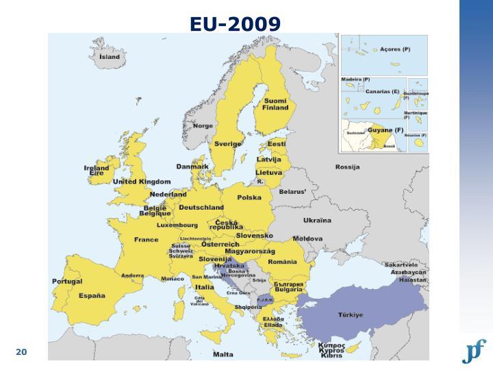 EU-2009