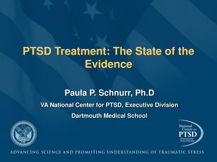 a review of ptsd Standing the etiology and treatment of ptsd to this end, we will review prolonged exposure therapy for post-traumatic prolonged exposure therapy for ptsd review.