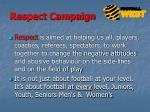 respect campaign2