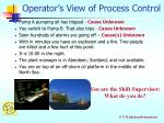 operator s view of process control4