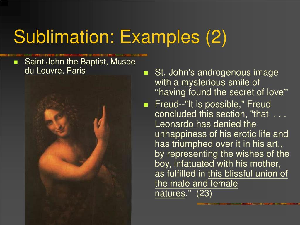 Saint John the Baptist, Musee du Louvre, Paris