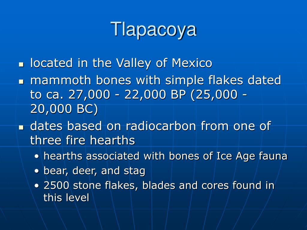 Tlapacoya