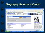 biography resource center16