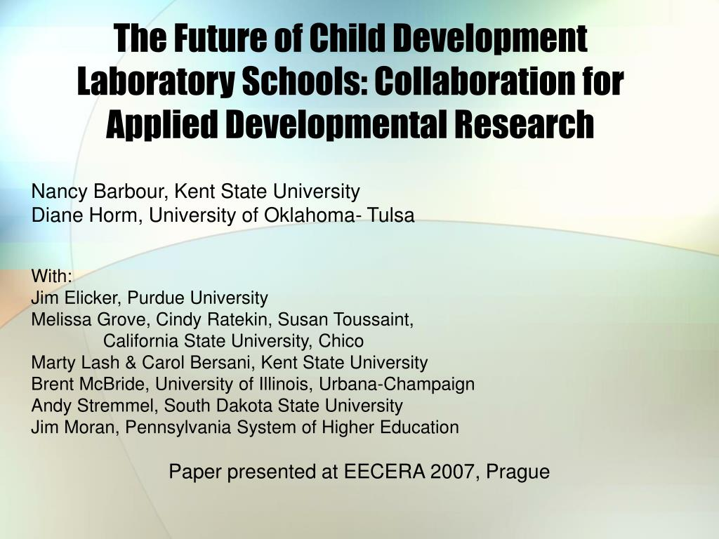 psychology research paper on child development Child psychology this research paper child psychology and other 64,000+ term papers, college essay examples and free essays are available now on reviewessayscom.