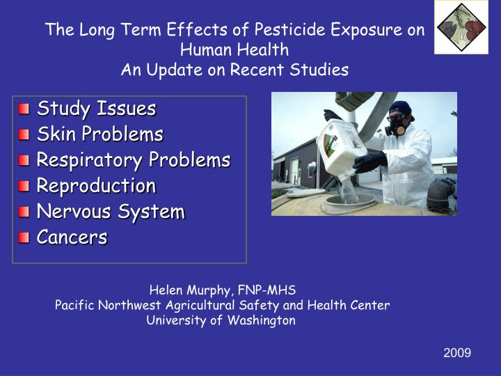 environmental effects of pesticides Our authors and editors we are a community of more than 103,000 authors and editors from 3,291 institutions spanning 160 countries, including nobel prize winners and some of the world's most-cited researchers.