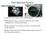fuel injection system5