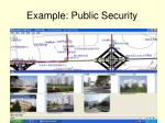 example public security10
