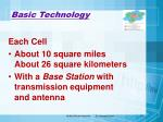 basic technology13