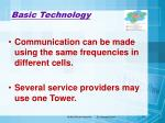 basic technology15