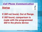 cell phone communication61