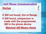 cell phone communication62