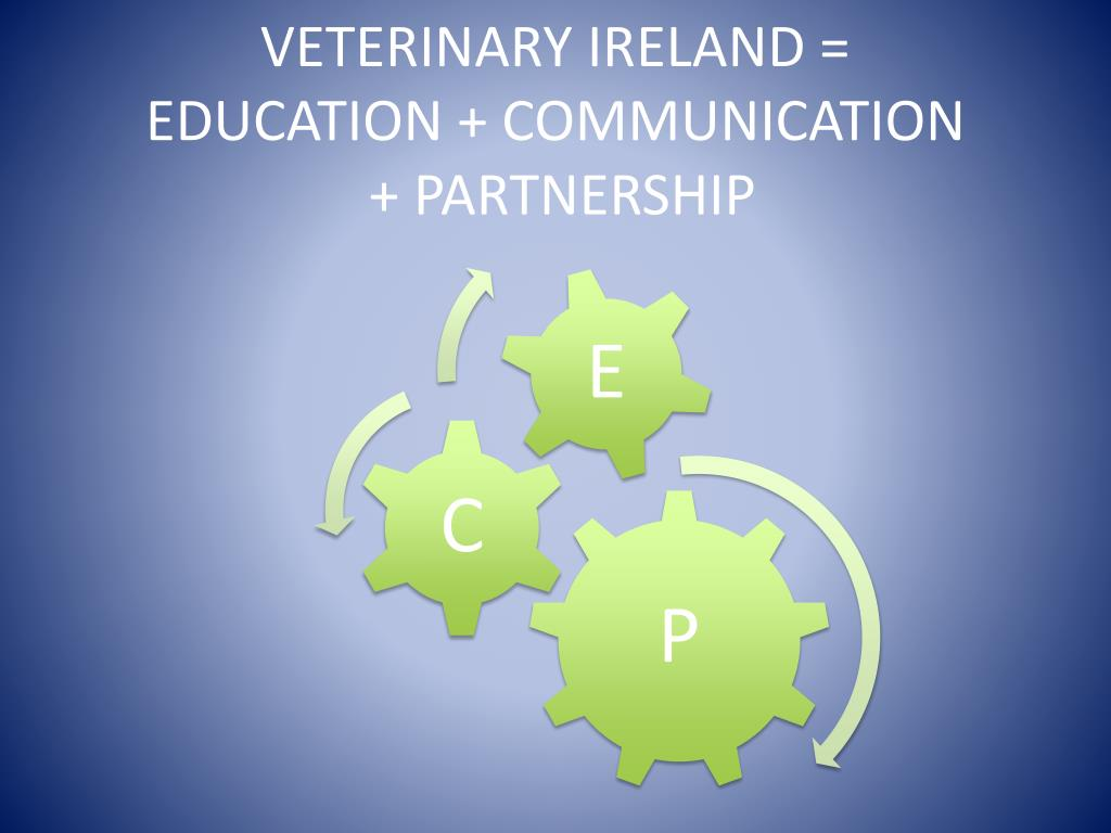 VETERINARY IRELAND =