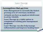 laser therapy7