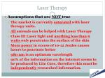laser therapy9