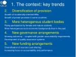 1 the context key trends4