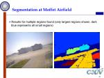 segmentation at moffet airfield