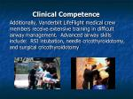 clinical competence14