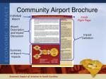 community airport brochure30