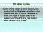 student quote24