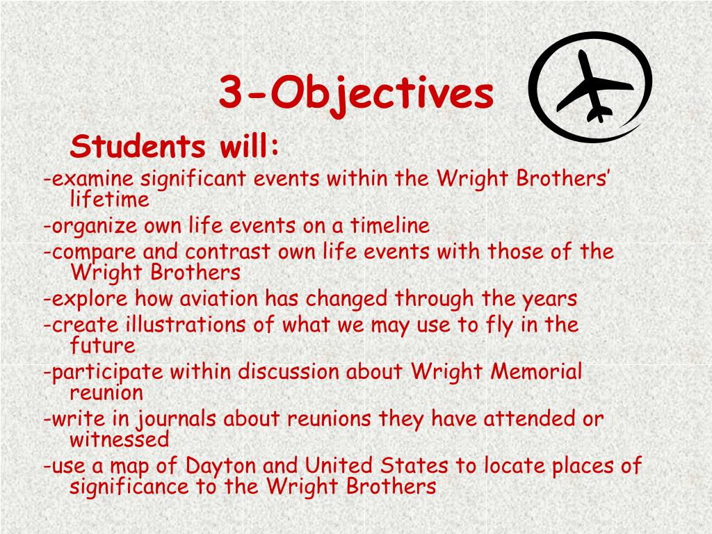 3-Objectives