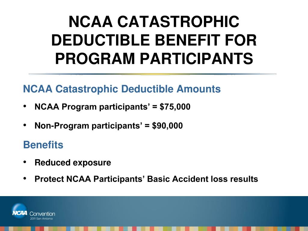 PPT - MANAGING COSTS OF ATHLETIC INJURIES PowerPoint Presentation, free download - ID:397776