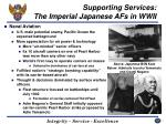 supporting services the imperial japanese afs in wwii32