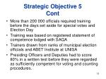 strategic objective 5 cont16