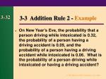 3 3 addition rule 2 example32
