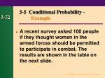 3 5 conditional probability example52