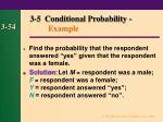 3 5 conditional probability example54