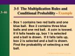 3 5 the multiplication rules and conditional probability example46
