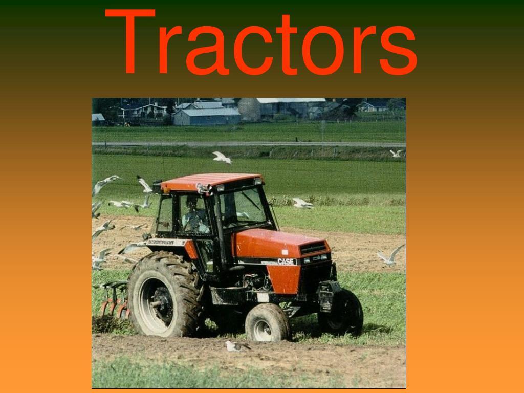 tractors l.