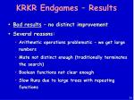 krkr endgames results34