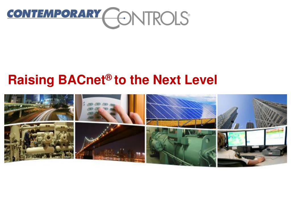 Ppt Raising Bacnet To The Next Level Powerpoint Presentation Votage Wiring N