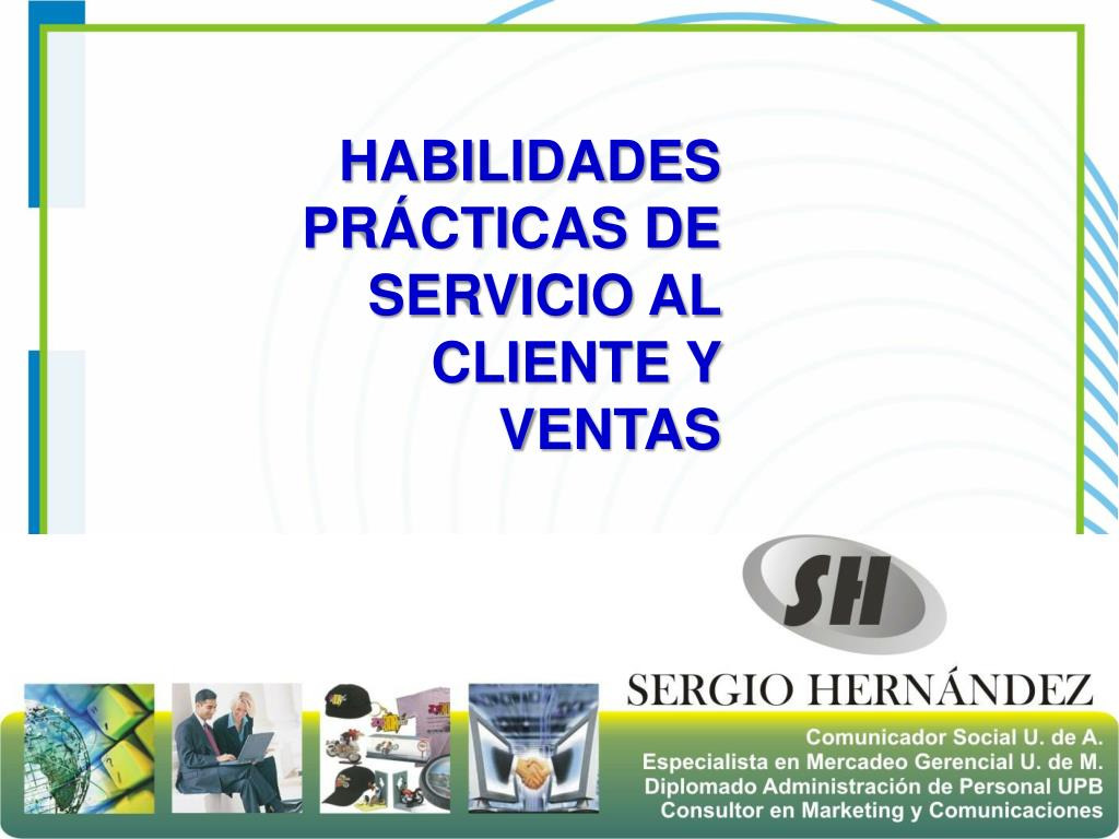 Sergio Alejandro Hernández Ch