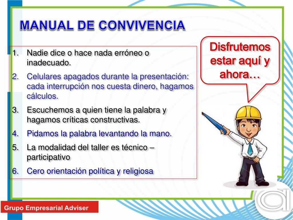 MANUAL DE CONVIVENCIA