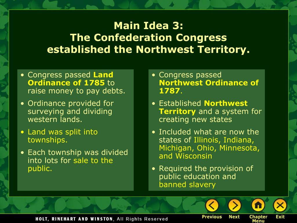 Congress passed