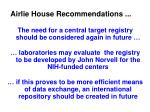 airlie house recommendations13