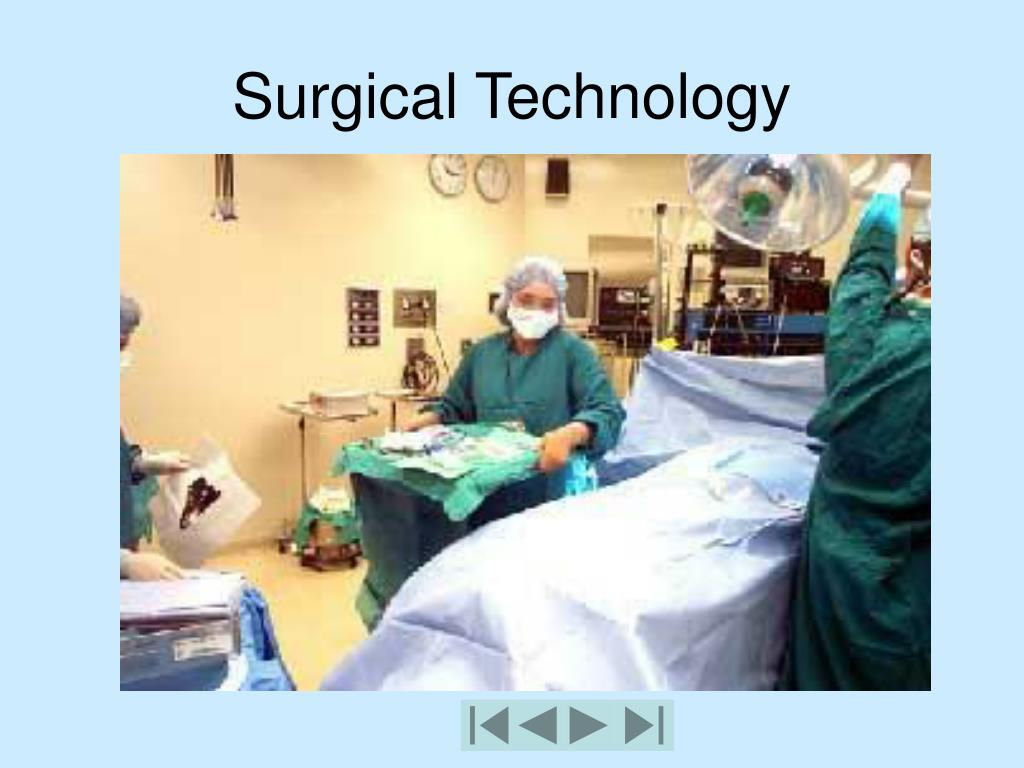 surgical technology l.