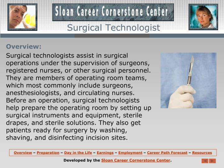 Surgical technologist2