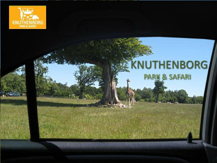 knuthenborg n.