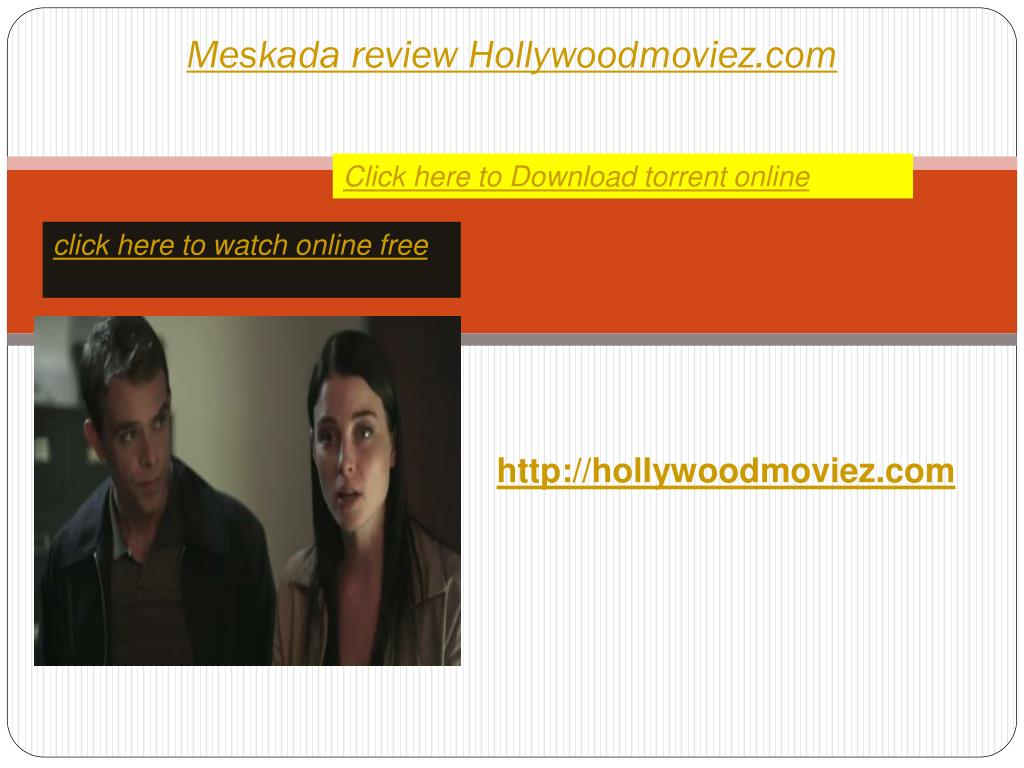 meskada review hollywoodmoviez com l.