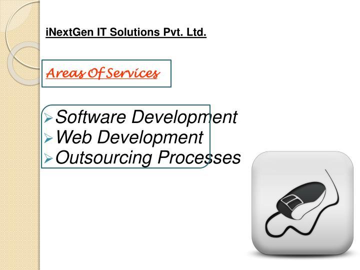 iNextGen IT Solutions Pvt. Ltd.