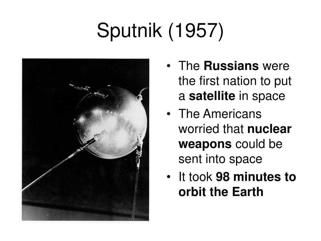 Sputnik (1957)