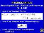 hydrostatics4