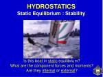 hydrostatics6