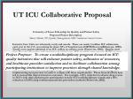 ut icu collaborative proposal3